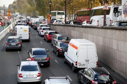Pollution:  nos villes ne respirent plus !