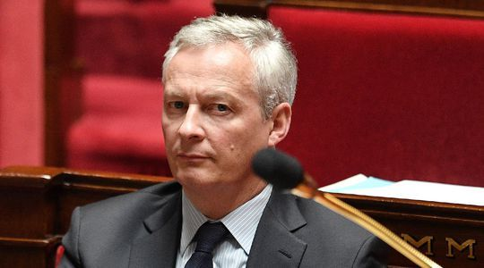 Suppression de la taxe d'habitation:  Le Maire évoque un possible report