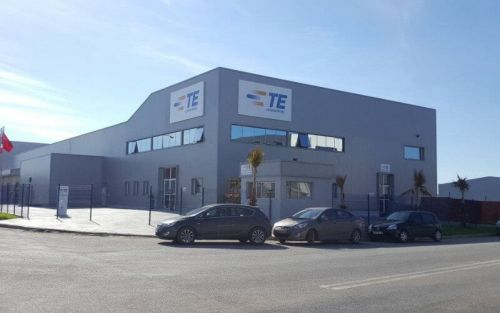 TE Connectivity installe sa 4ᵉ usine à Tanger