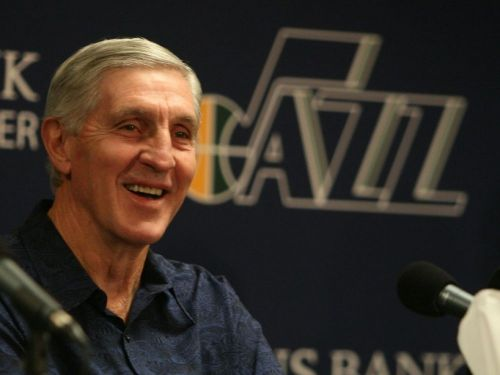 NBA: mort de Jerry Sloan, ancien grand entraîneur de Utah Jazz