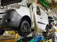 Reconfinement : la production automobile française bientôt au ralenti ?