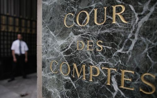 Grand Paris Express:  la Cour des comptes publie un rapport alarmant