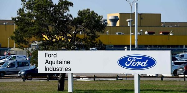 Ford/Blanquefort: des discussions en cours avec un possible repreneur