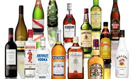 PERNOD RICARD:  Turbo call sur Pernod Ricard, une autre valeur solide