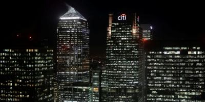 Brexit:  Citigroup déménagera à Francfort