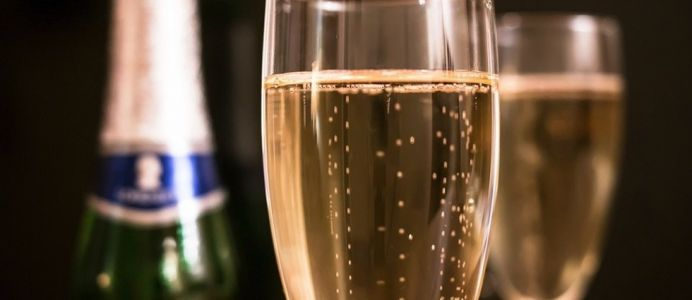 Champagne : des ventes records portées par l'international