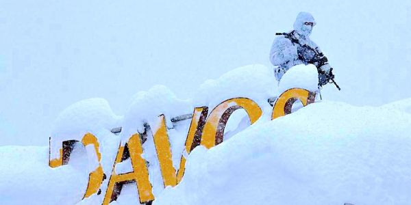 World Economic Forum:  ce qui s'est dit à Davos mardi
