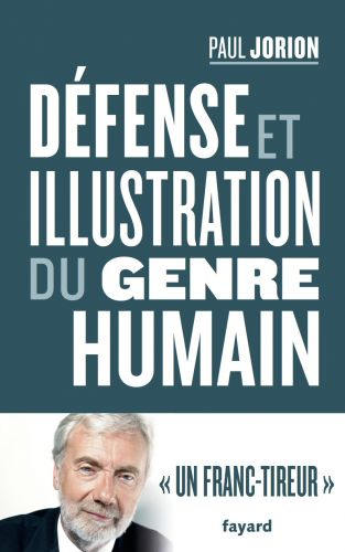 « Défense et illustration du genre humain »:  Demain, la Chine - Retranscription