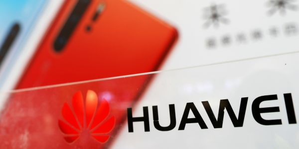 Smartphones:  Google impose de sévères restrictions à Huawei