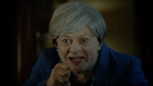 """Brexit: """"Mon précieux accord"""", quand Gollum parodie Theresa May"""