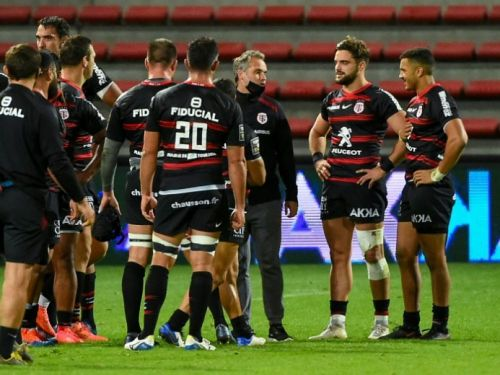 Top 14: monument en péril, le Stade Toulousain attend désespérément du public