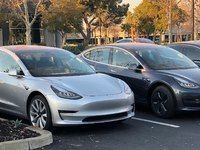 La production de la Tesla Model 3 franchit les 1000 exemplaires par jour