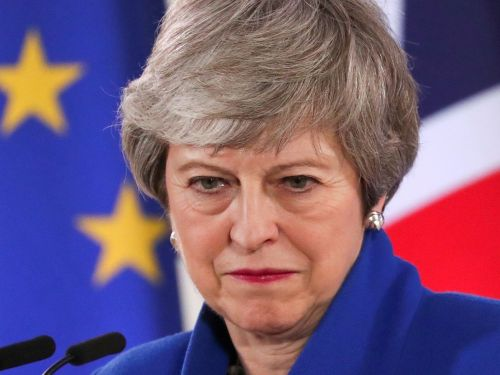 Brexit: Theresa May reprend les discussions avec l'opposition