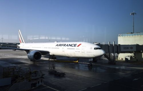Aviation: Air France met un terme aux vérifications d'identité à l'embarquement