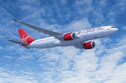 Virgin Atlantic commande à Airbus 14 330neo