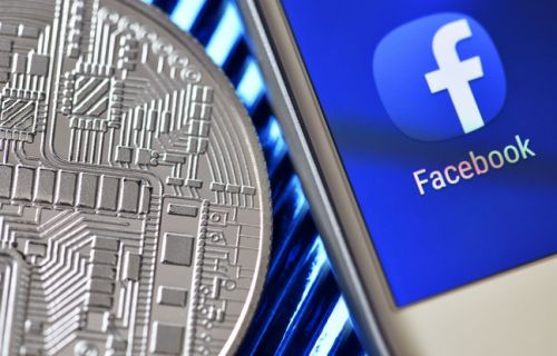 Libra: Washington lance un avertissement à Facebook contre sa cryptomonnaie