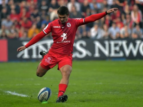 Coupe d'Europe: Toulouse s'offre le Leinster, champion en titre