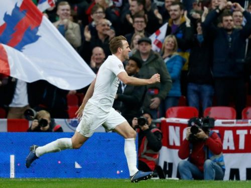 Ligue des nations: l'Angleterre bat la Croatie 2-1 et se qualifie pour le Final Four