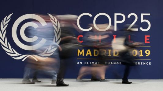 Un accord a minima a la COP 25 à Madrid