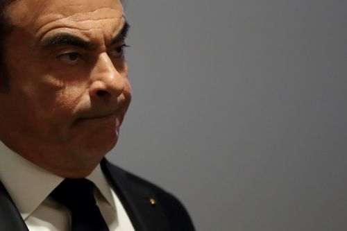 Arrestation de Carlos Ghosn:  l'avenir de Renault en pointillé