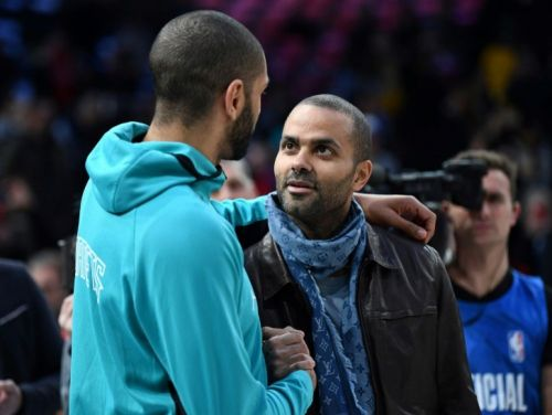 Bucks contre Hornets, la NBA débarque à Paris