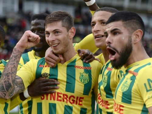 Ligue 1: Nantes bat Angers 1-0 et scelle sa 5e place