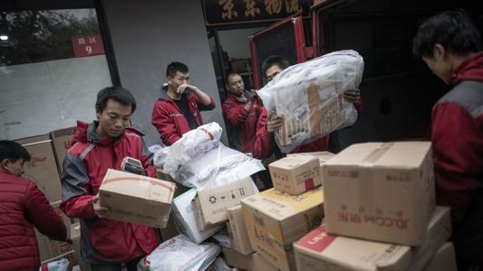 """Singles' Day"": le ""Black Friday"" à la sauce chinoise"