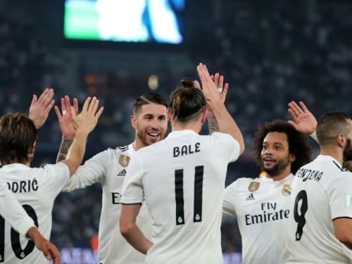 Football: le Real Madrid nouveau club le plus riche du monde