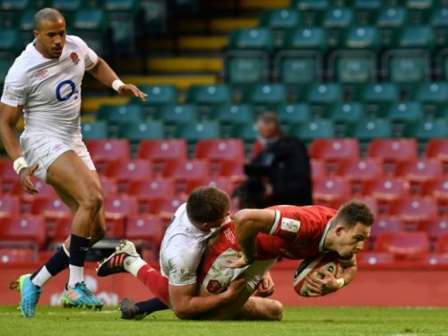 Six Nations: Galles poursuit son sans faute et enfonce l'Angleterre