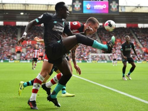 Angleterre: Liverpool et Arsenal à 100%