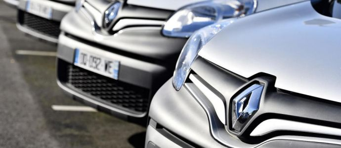 Automobile : vers une alliance entre Renault et Fiat Chrysler