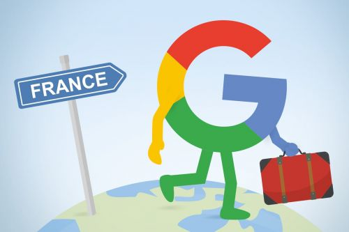 Google Pay arrive en France. mais sans les banques