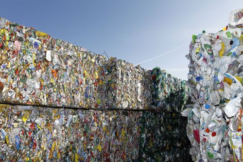 Recyclage: le concurrent d'Eco-Emballages se retire