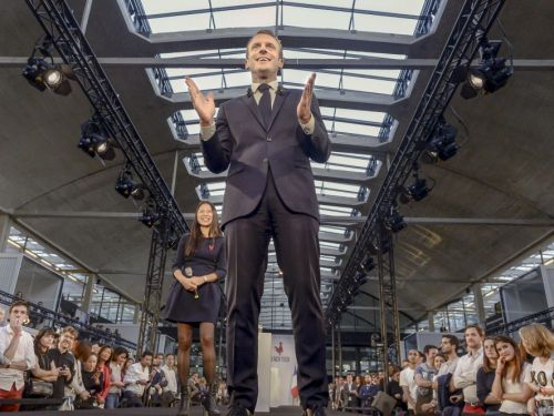 Station F: pépinière de start-uppers ou nid à hipsters ?