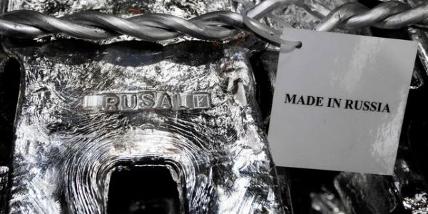 Washington repousse les sanctions contre le producteur d'aluminium Rusal