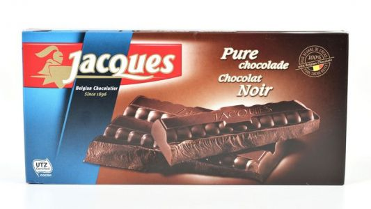 La direction de Baronie veut fermer la chocolaterie Jacques à Eupen