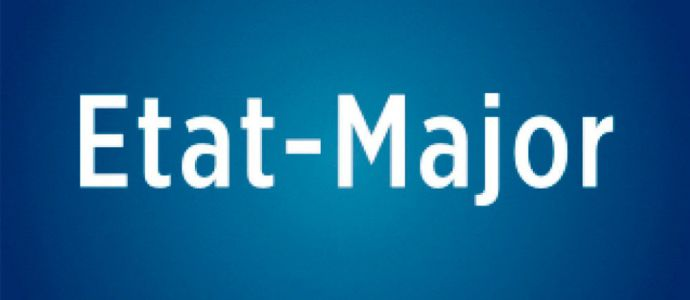 Etat-major : SoLocal Group