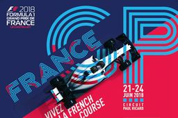 La F1 fait son grand retour en France sur le circuit Paul-Ricard