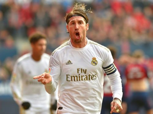 Foot: Sergio Ramos quitte le Real Madrid