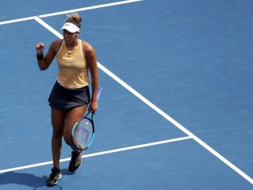 Tennis: Madison Keys bat Svetlana Kuznetsova en finale à Cincinnati