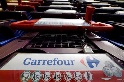 Carrefour:  un bénéfice net de 1,13 milliard en 2019