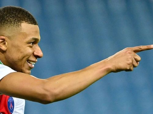 Coupe de France: un Mbappé royal guide le Paris SG