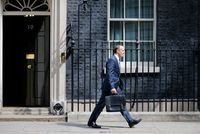 """Brexit: le Royaume-Uni, """"lost in transition"""""""